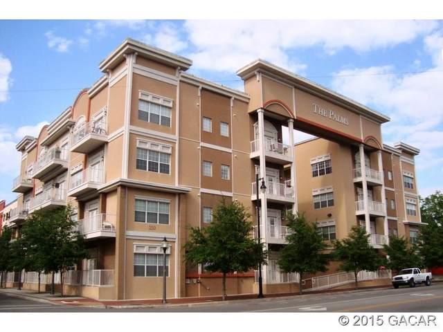 230 SW 2nd Avenue #202, Gainesville, FL 32601 (MLS #438994) :: The Curlings Group