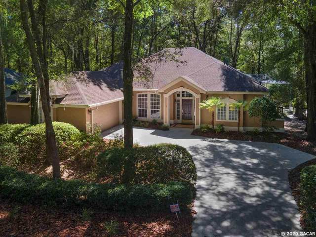4481 SW 101st Drive, Gainesville, FL 32608 (MLS #438997) :: Better Homes & Gardens Real Estate Thomas Group