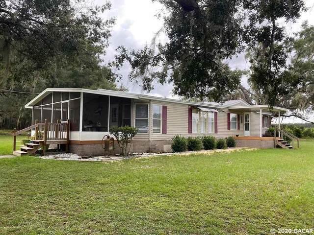 4910 NE 44th Avenue, High Springs, FL 32643 (MLS #439000) :: Pristine Properties