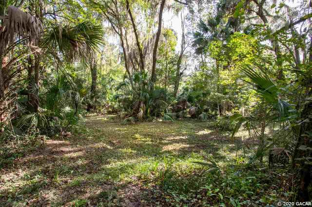 000 Wacahoota Road, Gainesville, FL 32607 (MLS #439005) :: Better Homes & Gardens Real Estate Thomas Group