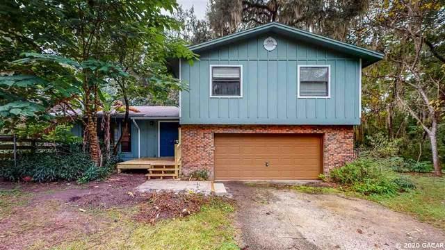 2920 SE 29th Boulevard, Gainesville, FL 32641 (MLS #439020) :: Better Homes & Gardens Real Estate Thomas Group