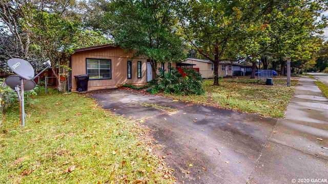 3301 NW 19th Street, Gainesville, FL 32605 (MLS #439021) :: Better Homes & Gardens Real Estate Thomas Group