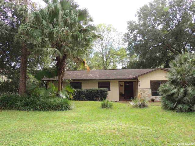 7923 SW 55th Place, Gainesville, FL 32608 (MLS #439024) :: Better Homes & Gardens Real Estate Thomas Group
