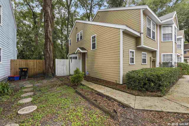 2308 SW 73rd Terrace, Gainesville, FL 32607 (MLS #439025) :: Better Homes & Gardens Real Estate Thomas Group