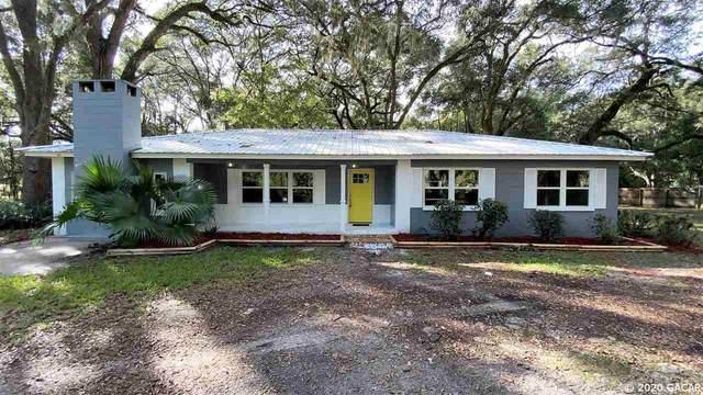 5812 SW 170TH Street, Archer, FL 32618 (MLS #439026) :: Pristine Properties