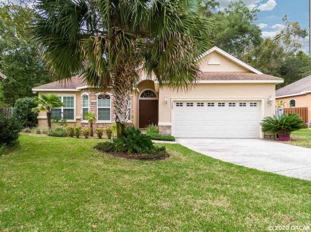 7480 SW 90th Drive, Gainesville, FL 32608 (MLS #439030) :: Better Homes & Gardens Real Estate Thomas Group