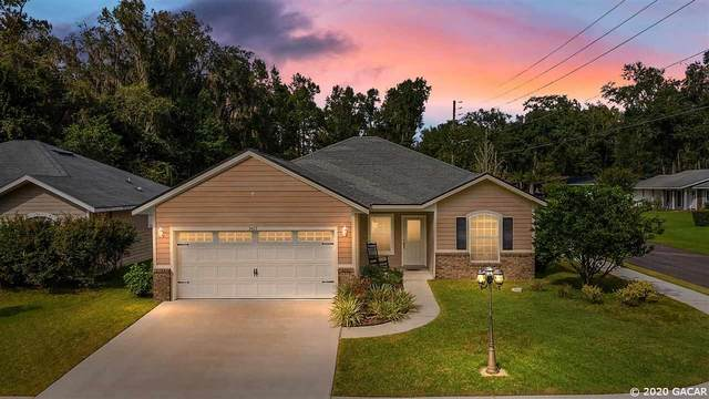 3402 NW 54TH Place, Gainesville, FL 32653 (MLS #439032) :: Better Homes & Gardens Real Estate Thomas Group