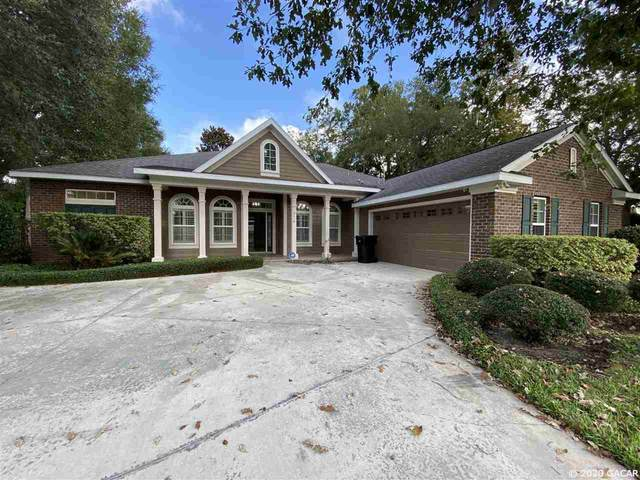8418 SW 11th Road, Gainesville, FL 32607 (MLS #439034) :: Better Homes & Gardens Real Estate Thomas Group