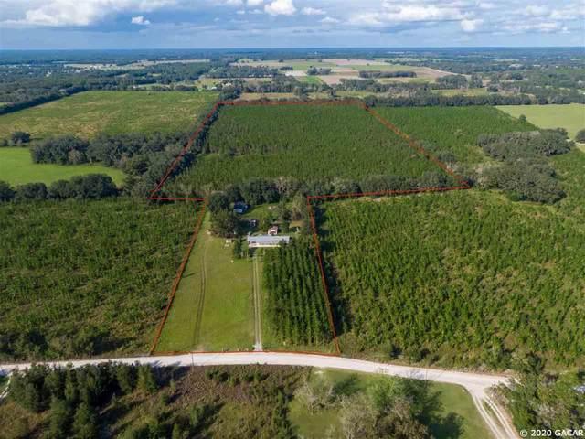 1795 SW Buckley Lane, Lake City, FL 32024 (MLS #439038) :: Better Homes & Gardens Real Estate Thomas Group