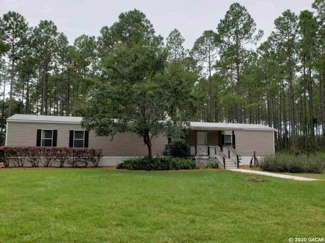 2182 SW 226 Street, Newberry, FL 32669 (MLS #439039) :: Better Homes & Gardens Real Estate Thomas Group