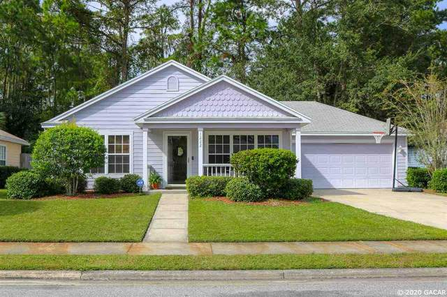 1222 NE 21ST Street, Gainesville, FL 32641 (MLS #439041) :: Better Homes & Gardens Real Estate Thomas Group