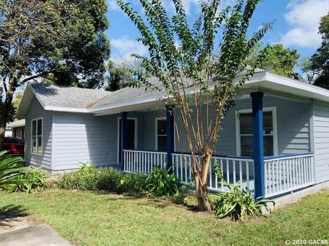 1325 SE 20th Street, Gainesville, FL 32641 (MLS #439043) :: Better Homes & Gardens Real Estate Thomas Group