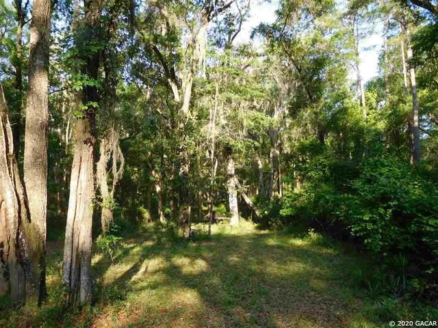 4202 NW 78 Terrace, Gainesville, FL 32606 (MLS #439050) :: Pepine Realty
