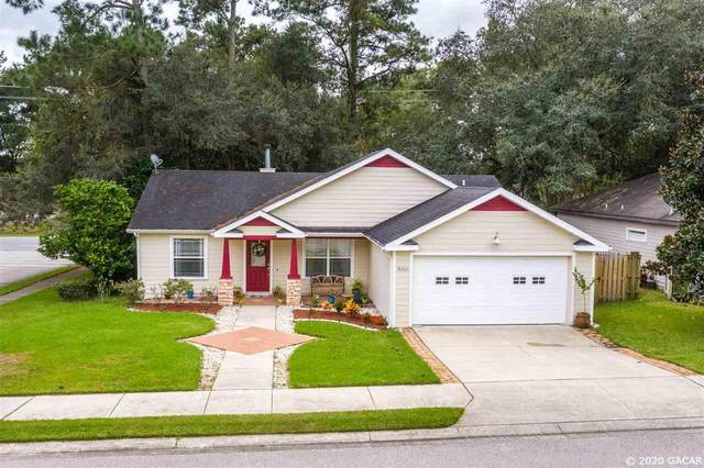 9303 NW 23rd Place, Gainesville, FL 32606 (MLS #439055) :: Pepine Realty