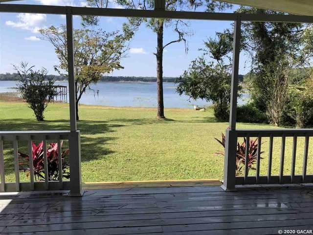 198 Lake Ray Road, Hawthorne, FL 32640 (MLS #439057) :: Abraham Agape Group