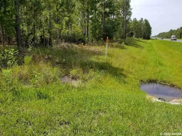 00 NE Highway 301, Waldo, FL 32694 (MLS #439059) :: Pepine Realty