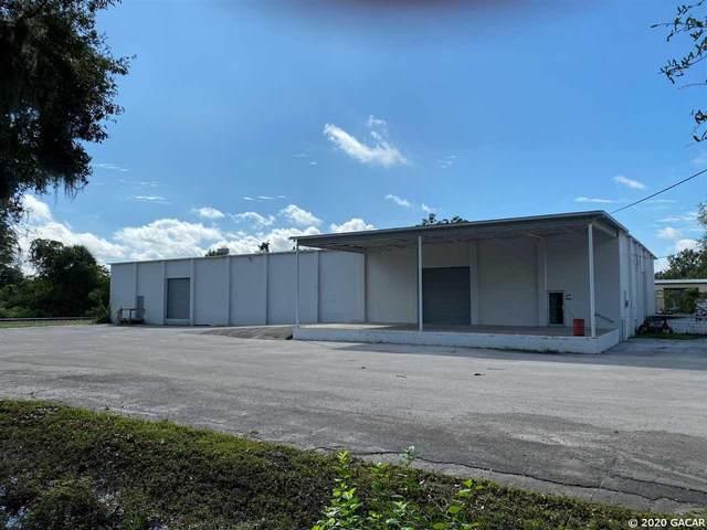 210 NW 13 Street, Ocala, FL 34475 (MLS #439060) :: The Curlings Group