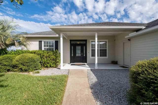 10384 SW 104th Avenue, Gainesville, FL 32608 (MLS #439062) :: Pepine Realty