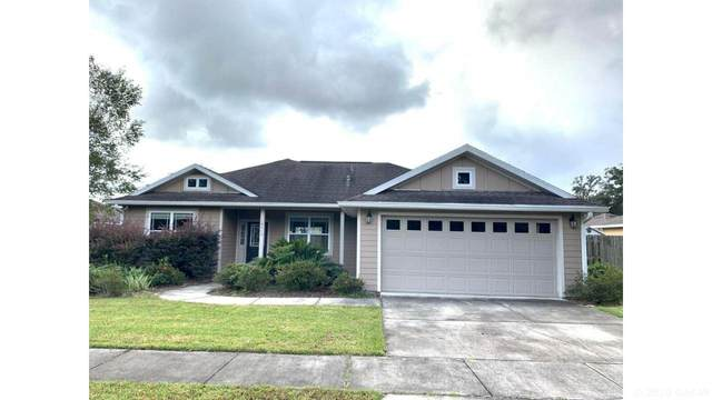 19415 NW 166th Lane, High Springs, FL 32643 (MLS #439066) :: Pepine Realty