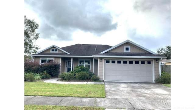 19415 NW 166th Lane, High Springs, FL 32643 (MLS #439066) :: Pristine Properties