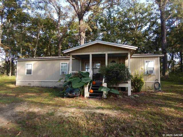 12201 NW 197TH Terrace, Alachua, FL 32615 (MLS #439067) :: The Curlings Group