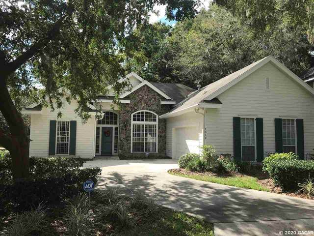 4058 SW 97th Drive, Gainesville, FL 32608 (MLS #439070) :: Pepine Realty