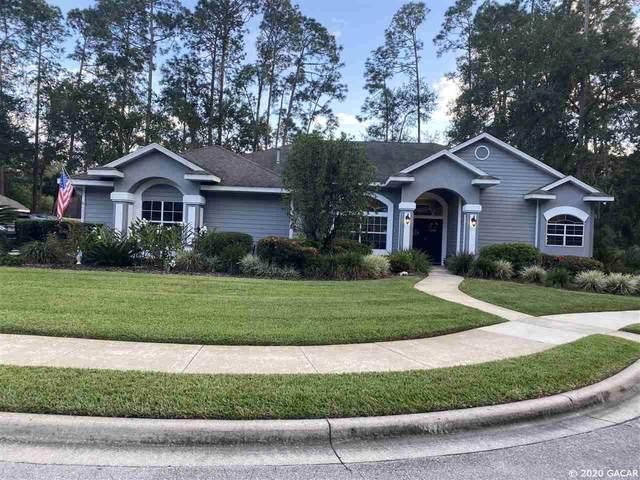 3835 NW 68th Pl, Gainesville, FL 32653 (MLS #439072) :: Pristine Properties