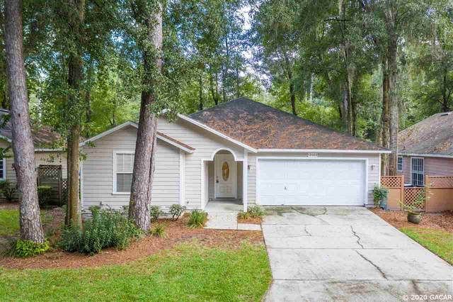12323 NW 7 Lane, Newberry, FL 32669 (MLS #439084) :: The Curlings Group