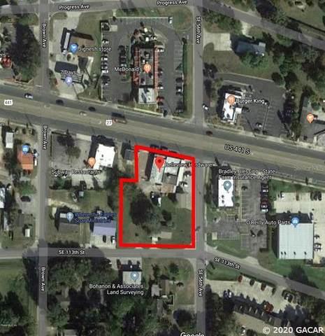 5530 SE Abshier Blvd, Belleview, FL 34420 (MLS #439091) :: The Curlings Group