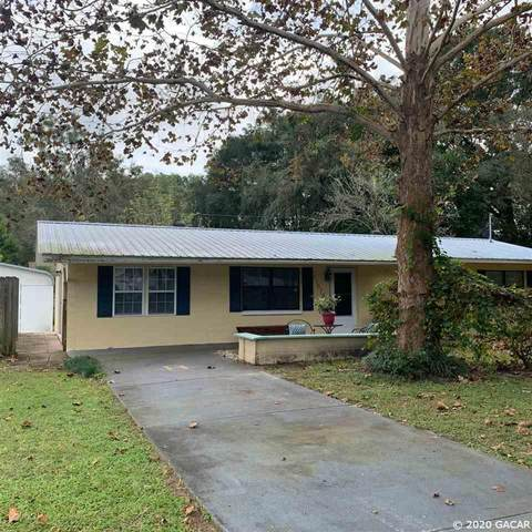 17073 NW 239th Terrace, High Springs, FL 32643 (MLS #439100) :: Rabell Realty Group