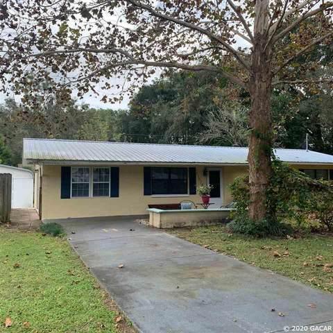17073 NW 239th Terrace, High Springs, FL 32643 (MLS #439100) :: Pristine Properties