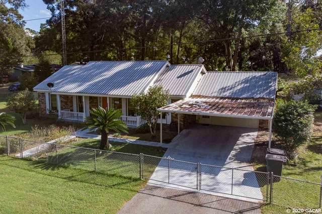 24439 NW 172nd Street, High Springs, FL 32643 (MLS #439116) :: Pristine Properties