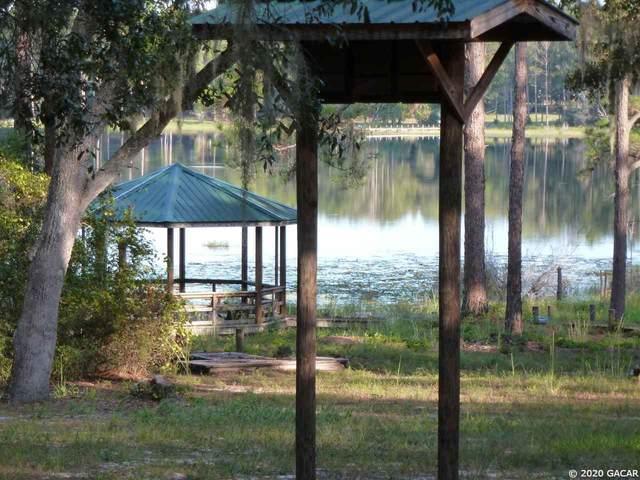224 & 228 Huckleberry Road, Hawthorne, FL 32640 (MLS #439154) :: Abraham Agape Group