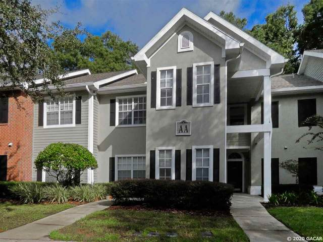 10000 SW 52ND Avenue Aa158, Gainesville, FL 32608 (MLS #439165) :: Rabell Realty Group