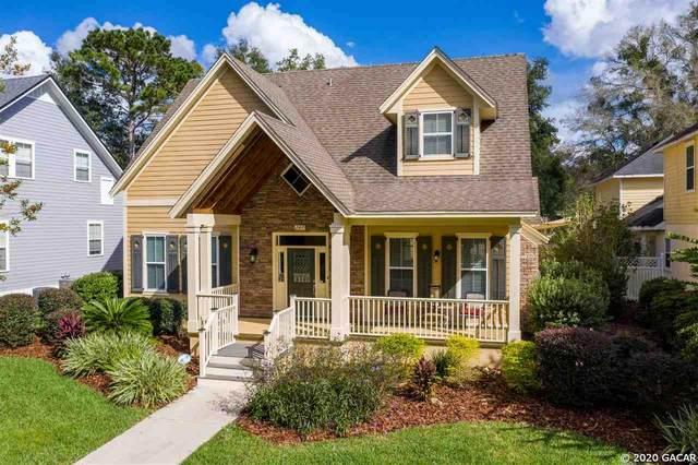 247 SW 129th Terrace, Newberry, FL 32669 (MLS #439172) :: Pristine Properties