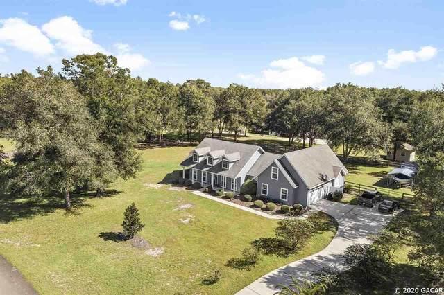 9233 SW 90TH Street, Gainesville, FL 32608 (MLS #439173) :: Pristine Properties