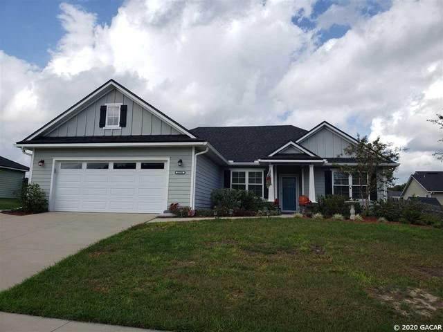 25536 NW 8 Road, Newberry, FL 32669 (MLS #439174) :: Pristine Properties