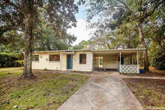 2720 NE 10th Terrace, Gainesville, FL 32609 (MLS #439175) :: Pristine Properties