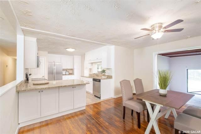 3930 SW 2nd Avenue, Gainesville, FL 32607 (MLS #439180) :: Pristine Properties