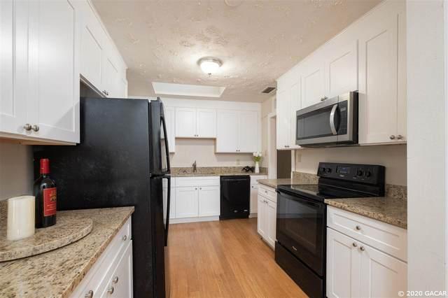 507 NW 36th Terrace, Gainesville, FL 32607 (MLS #439184) :: Pristine Properties