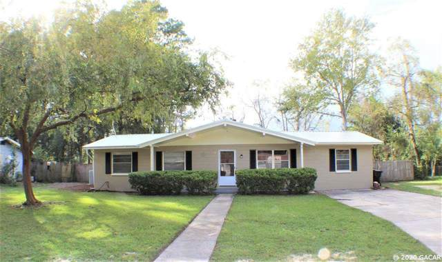 4904 NW 30TH Terrace, Gainesville, FL 32605 (MLS #439185) :: Pristine Properties