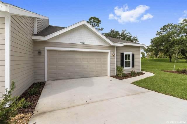 1088 NW 129th Drive, Newberry, FL 32669 (MLS #439196) :: Pristine Properties