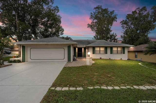 4710 NW 81ST Court, Ocala, FL 34482 (MLS #439217) :: The Curlings Group