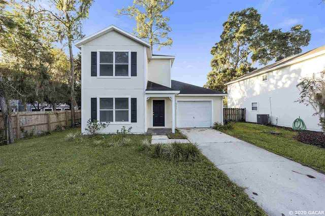 2507 NW 36th Lane, Gainesville, FL 32605 (MLS #439223) :: Rabell Realty Group