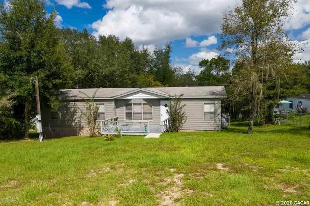 6283 Little Lake Geneva Road, Keystone Heights, FL 32656 (MLS #439224) :: The Curlings Group