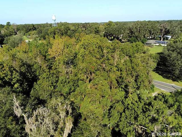 TBD Avenue G, Mcintosh, FL 32667 (MLS #439235) :: Rabell Realty Group