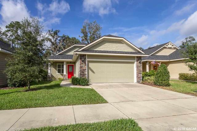 3456 NW 26 Street, Gainesville, FL 32605 (MLS #439242) :: The Curlings Group