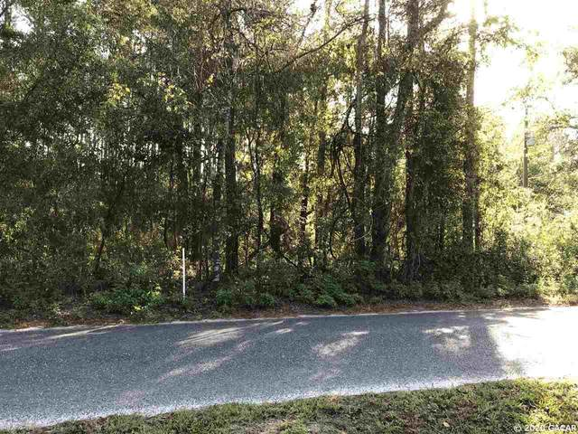 10313 SW 122ND Street, Gainesville, FL 32608 (MLS #439320) :: The Curlings Group