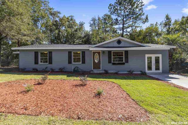 13827 W Sr 235, Alachua, FL 32615 (MLS #439321) :: Rabell Realty Group