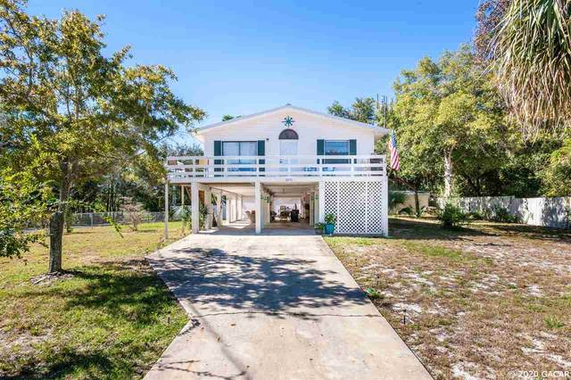 16771 Margery Street, Cedar Key, FL 32625 (MLS #439327) :: The Curlings Group